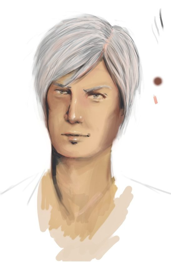 why do my digital color drawings look awful quora