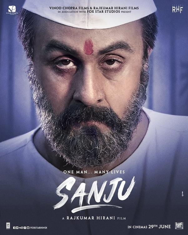 Do you think Ranbir Kapoor is perfect for the 'Sanju' movie
