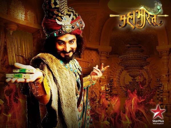 What Do You Think Of The Actors Actresses In The Star Plus Version Of The Mahabharat Which Ones Are Your Favourite Quora
