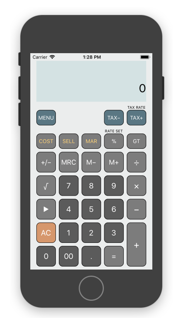 What is the best calculator app for iPhone / iPad? - Quora
