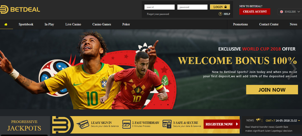 Is This Online Casino From Indonesia The Best Quora