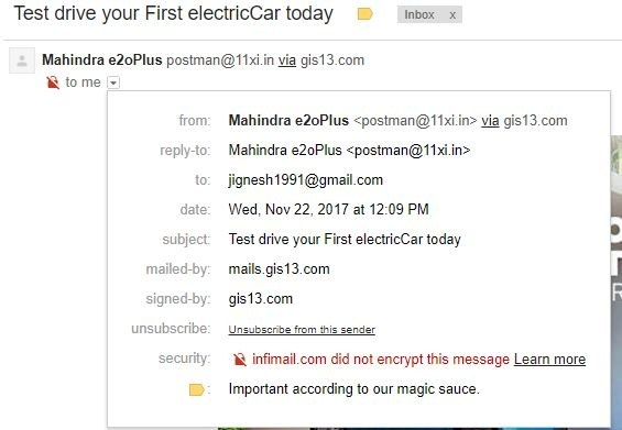 Can I Have My Own Mail Server - My Own Email