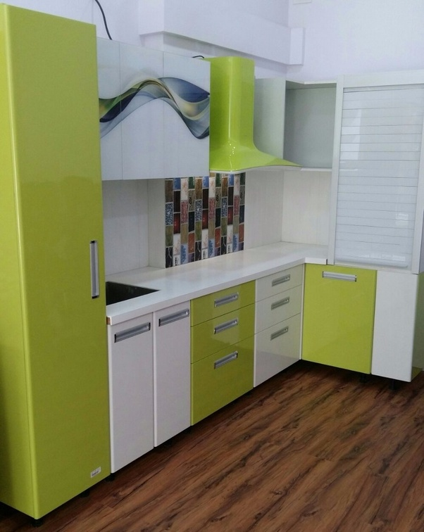 Merveilleux Things To Know About Modular Kitchen!