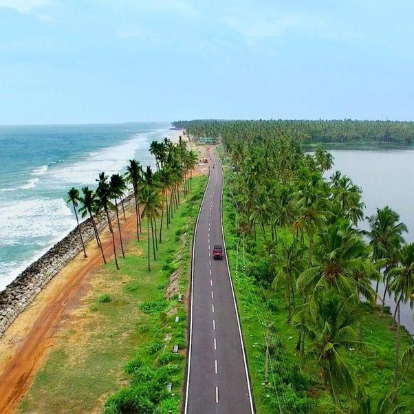 What Are The Places To Travel Alone From Trivandrum?