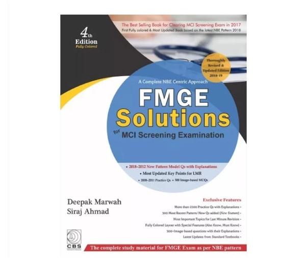 Kamal Kv Fmge Book Latest Edition