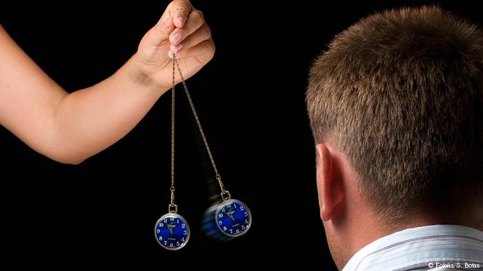 I want to do a course in hypnosis from India  From where I