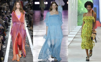 Fashion Trends Summer 2020.What Are The Main Fashion Trends For Spring 2020 Quora