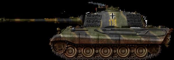 Is it true that it took five Sherman tanks to take down one