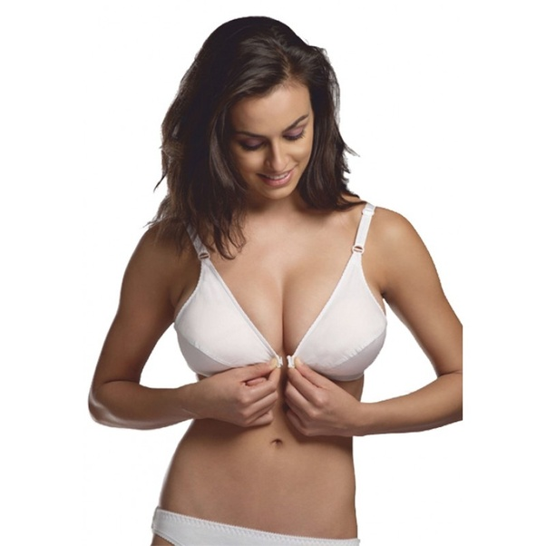 89b23b65ca693 What happens if you don t wear a bra  - Quora