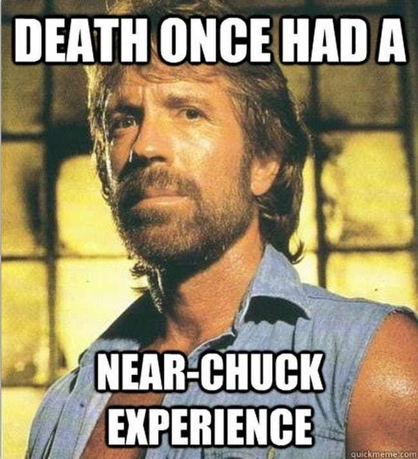 Who Wins In A Fight Between Chuck Norris And John Wick Quora