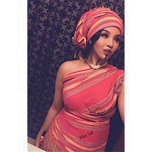Single somali ladies