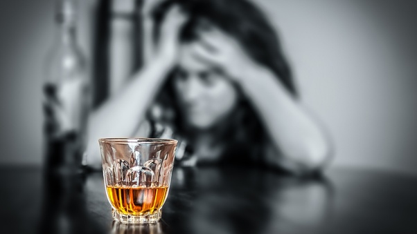 should you cut out drugs and alcohol to reduce stress? quorathe day after drinking, alcohol can especially make feelings of anxiety and depression worse we may feel anxious and depressed which