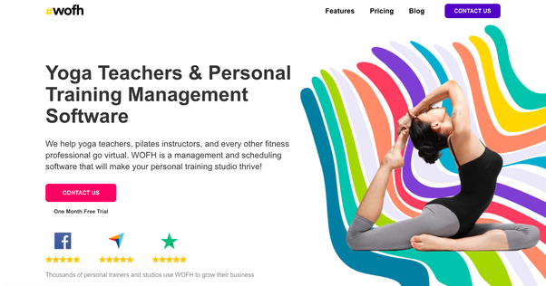 Which Is The Best Yoga Studio Software And Why Quora