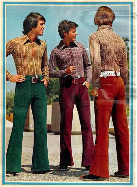 Will Bell Bottom Pants For Men Ever Come Back In Style Quora