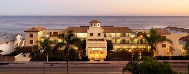 About Malibu Hotels Beach Inn Shutters On The Villa Graziadio Executive Center Four Seasons Westlake Village Ritz Carlton Marina Del