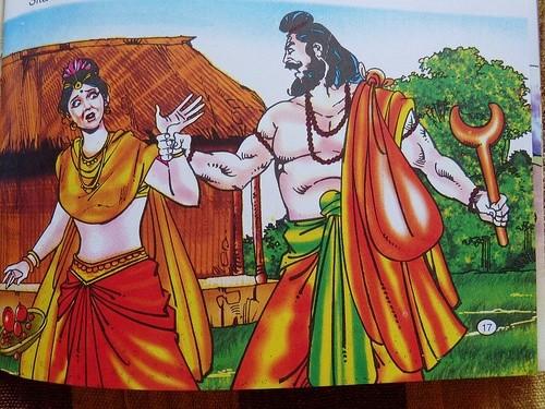 ravana and sita relationship tips