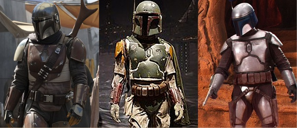 Is The Mandalorian Related To Boba Fett Quora