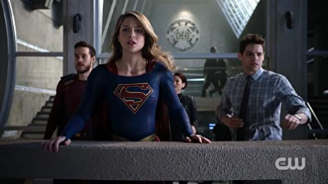 Where can I find Supergirl season 2 episode 22 torrent? - Quora