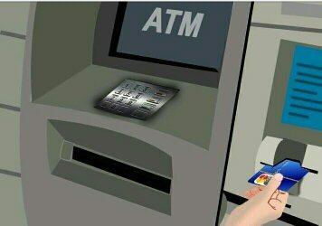Global cash card atm withdrawal fee