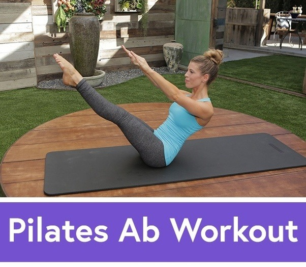 What Are Some Common Exercise Sequences For Pilates