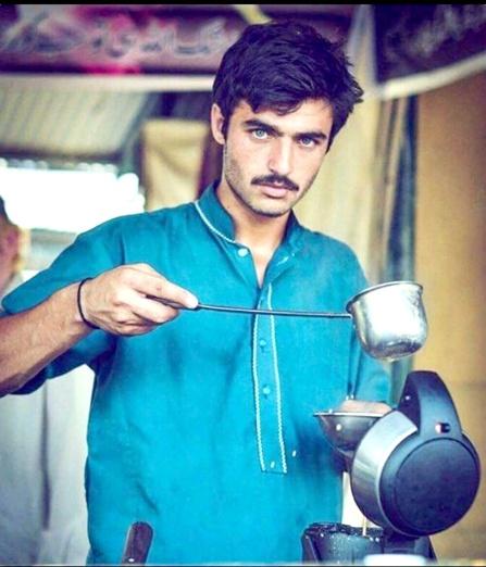 American man seeking pakistani women