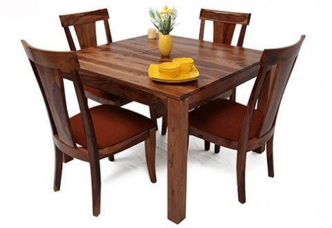 2 Seater Dining Table : Buy Two Seater Table At 65% Off