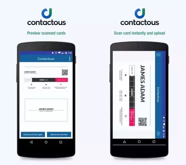 Contactous Puts This Important Data Together With High Accuracy And Works Like An Internal Linkedin For Your Organization According To Surveys 12 Of