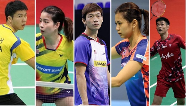 Asian Games 2020 Soccer.Will The Malaysian Badminton Team Regain Its Spark In The