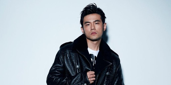 Opinion, chinese hot asian guys