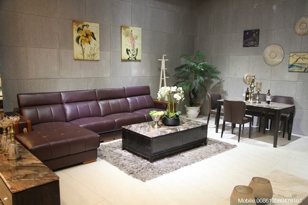 What Are Some High-class Luxury Furniture Stores Near
