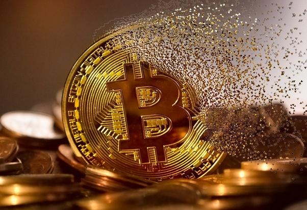 bitcoin trading kanada