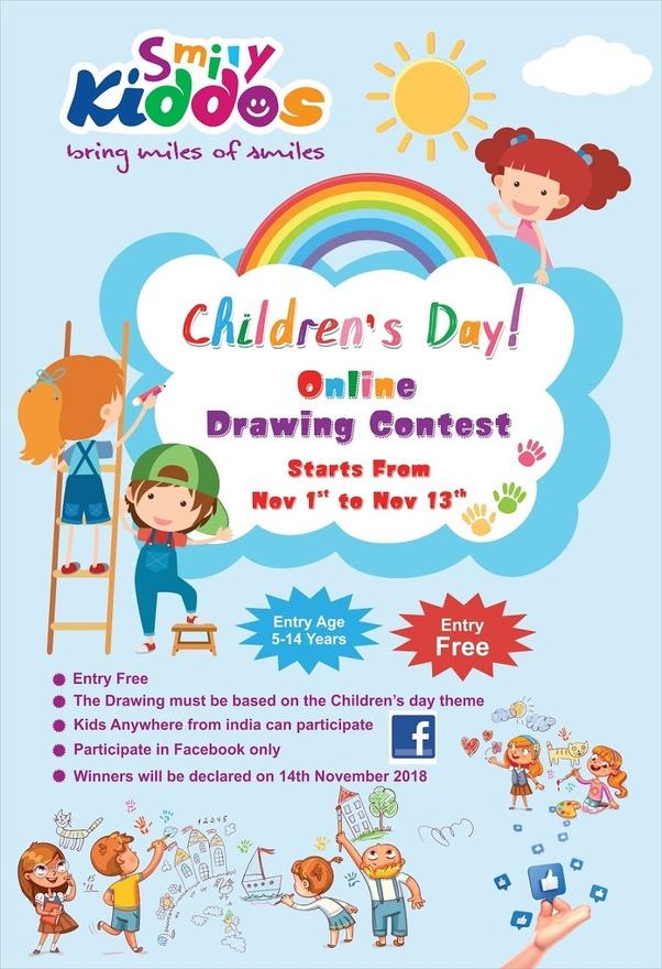 Why Do We Celebrate Children Day Quora