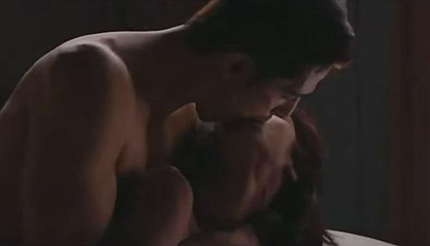 NSFW: 10 Hottest Sex Scenes In Bollywood