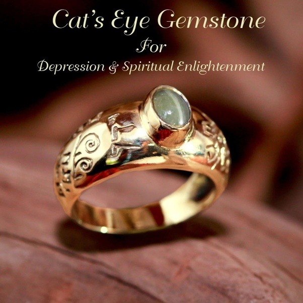 What are the benefits of wearing cats eye stone and emeralds Quora