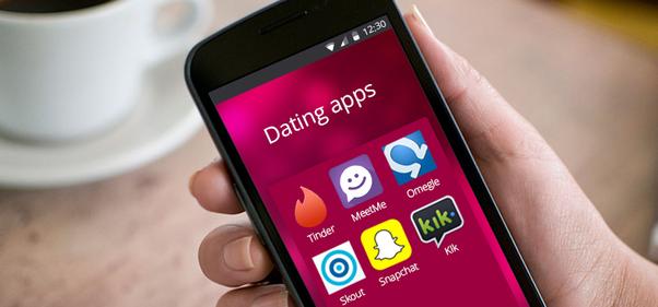 Dating Sites for 14 og opp