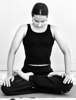 which are the best yoga poses for premature greying of
