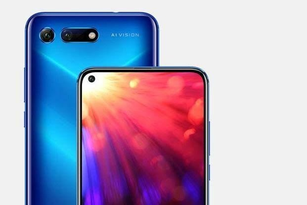 What are the specifications of Honor View 20? - Quora