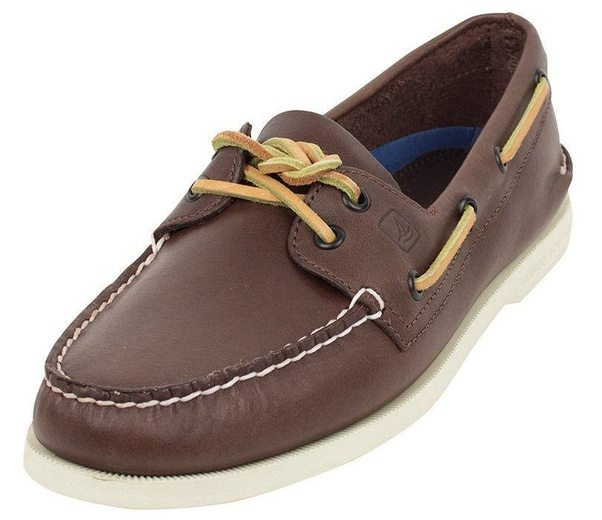 sperry top-sider shoes history wikipedia definition bergamot