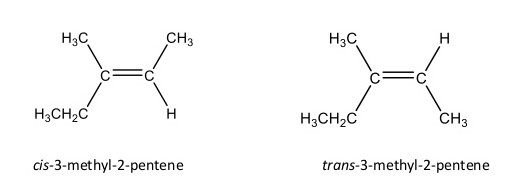 What are cis and trans isomers-3165