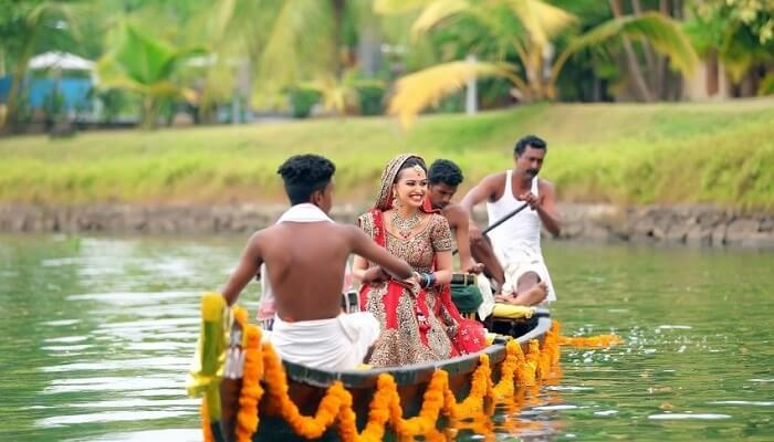 Which are the best tourist places to visit in South India for 4 or 5
