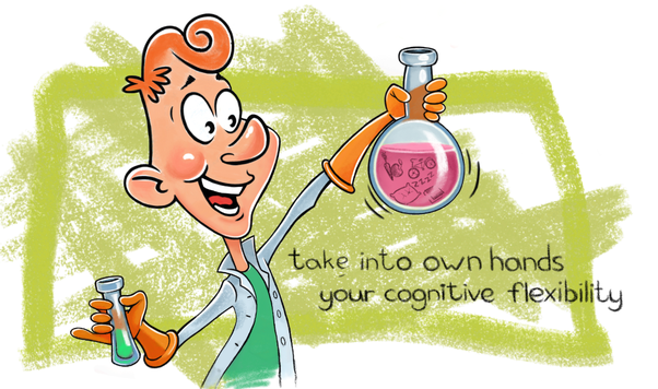 How to improve your cognitive ability