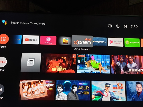How To Watch Live Tv On An Android Tv Box Quora