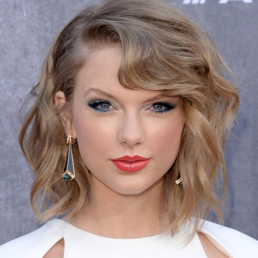 Drawing Lines With Swift : Why is taylor swift hot quora