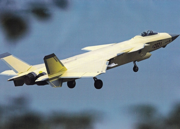 Can the Chinese J-20 perform supercruise? - Quora