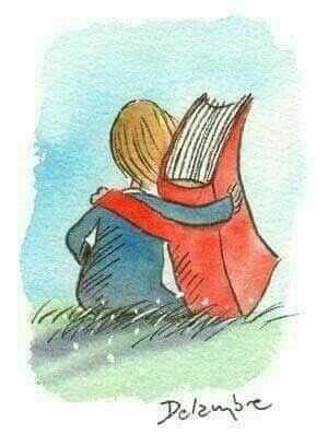 Are books our best friends? - Quora