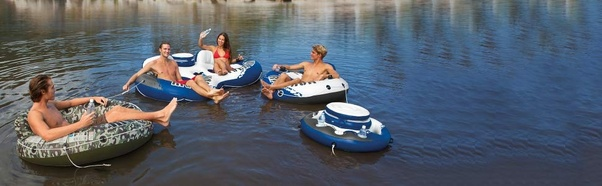 What is the best floating water mat? - Quora