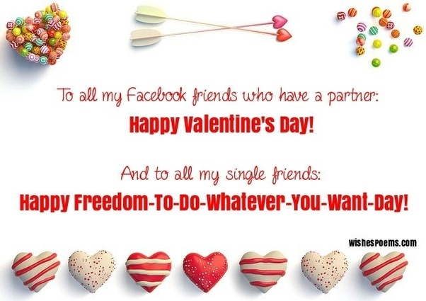 is it appropriate to wish a friend happy valentines day? - quora, Ideas