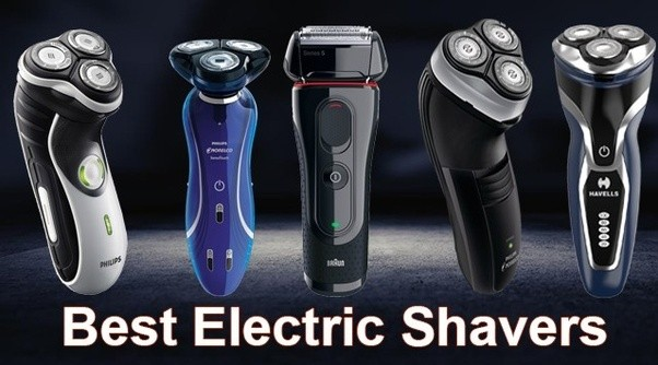 consumer report on electric shavers