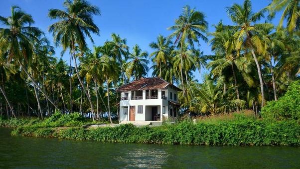How are the Kavvayi Islands, Kerala? - Quora