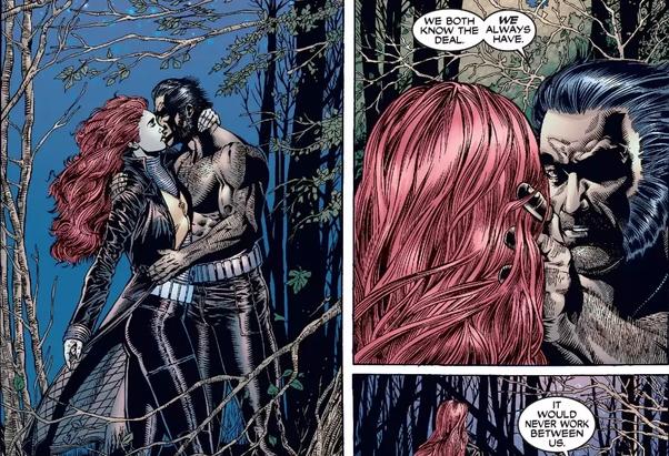 Xmen sex comic wolverine cyclops